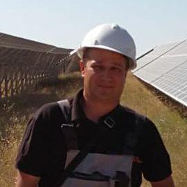 Andrey Medvedev